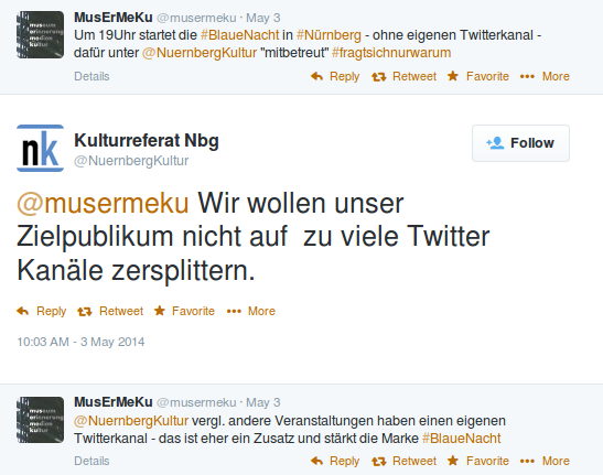 Screenshot @musermeku / @NuernbergKultur