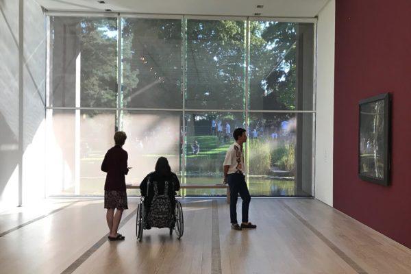 Wie plant man eine Bloggerreise für den Kulturbereich? Was sollten Museen berücksichtigen und auf welche Punkte kommt es an?