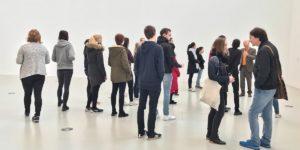 Was gehört zu einer wirklich guten Museumsführung? Vier wichtige Punkte, die man beim Konzept einer Ausstellungsführung beachten sollte.