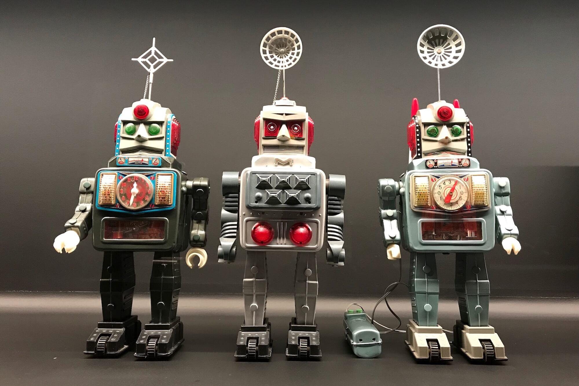Tipps, Tricks und Tools, wie sich ein ChatBot selbst erstellen lässt - von der Konzeption bis zur Umsetzung, ganz ohne Programmieren.