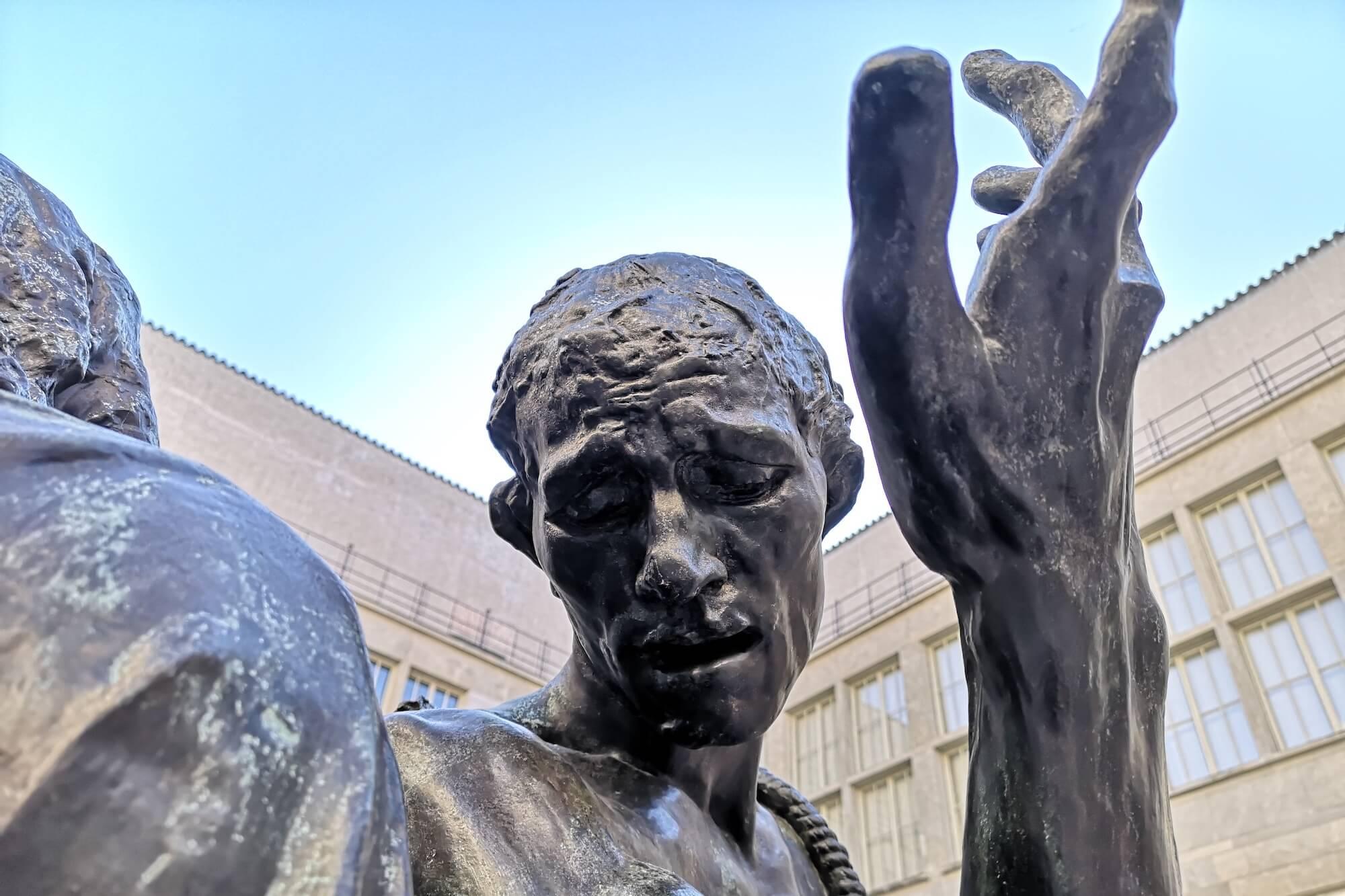 Auguste Rodin und die Kunsthalle Bremen verbindet eine gemeinsame Geschichte. Das Museum zeigt nun zahlreiche Werke des Bildhauers.