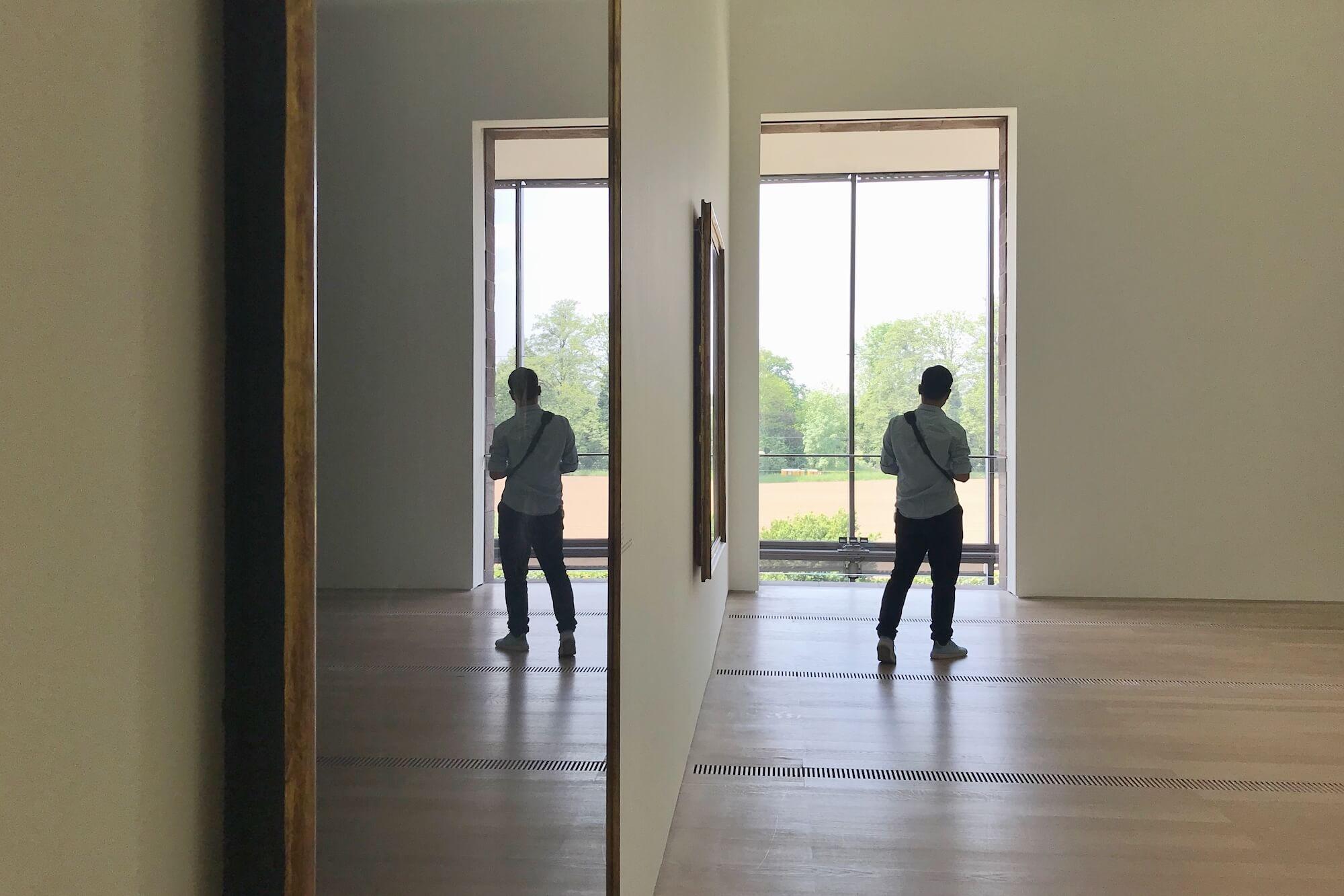 Die Fondation Beyeler widmet dem Künstler Georg Baselitz anlässlich seines 80. Geburtstags eine umfassende Retrospektive.