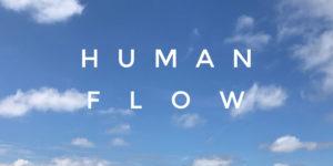 """Der Künstler und Aktivist Ai Weiwei nähert sich in seinem Film """"Human Flow"""" dem Thema Flucht und Vertreibung auf seine Weise."""