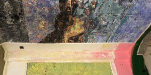 Museumsbesucher sorgen immer wieder dafür, dass Kunstwerke zu Bruch gehen. Am Ende bleibt teils nur Salvage Art übrig - für immer zerstörte Werke.