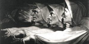 Drama und Theater spielen im Werk von Johann Heinrich Füssli eine große Rolle, wie das Kunstmuseum Basel in einer Ausstellung und Publikation zeigt.