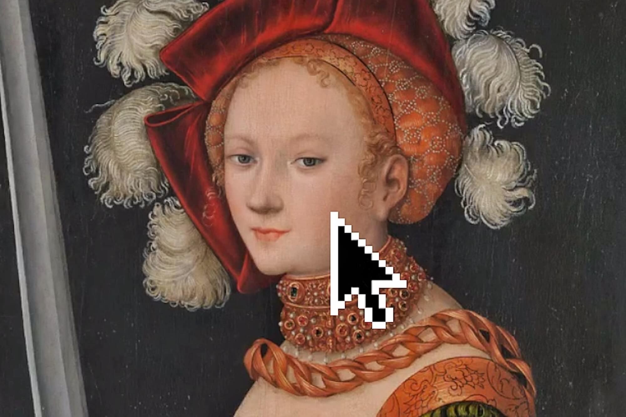 Die Digitale Kunsthalle soll Besuchern einen neuen Zugang zu Kunst ermöglichen. Doch andere Virtuelle Museen sind dem Angebot technisch überlegen.