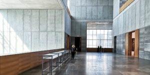"""Das MdbK Leipzig zeigt mit """"PEACE is POWER"""" die bisher größte Einzelausstellung zu Yoko Ono, die je in einem deutschen Museum zu sehen war."""
