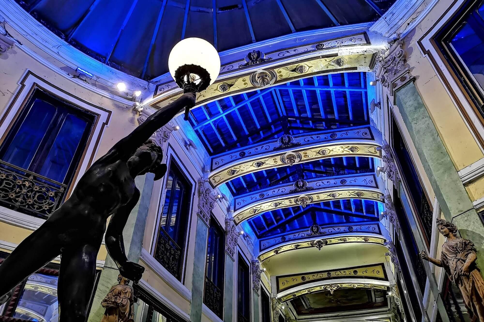 Kultur-Tipps für Zentral-Spanien: Die besten Museen und Sehenswürdigkeiten in Valladolid. Auch außerhalb der Semana Santa ist die Stadt eine Reise wert.