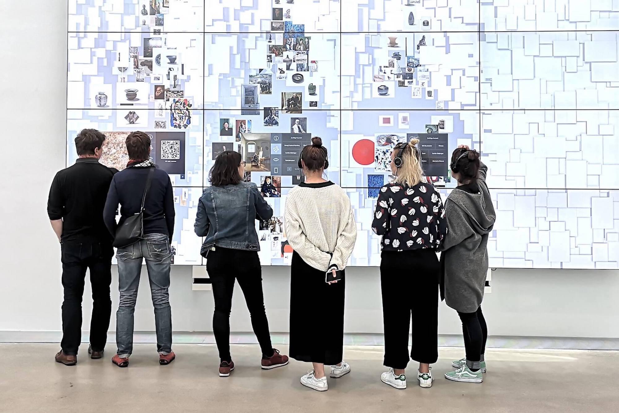 Wie entwickelt man eine Digitalstrategie für Museen und Kulturinstitutionen? Wir haben Tipps und hilfreiche Links zusammengestellt.