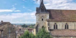 Kultur-Tipps für Südfrankreich: Die besten Sehenswürdigkeiten und Museen in Bergerac und die schönsten Ausflugsziele in der Region Dordogne.