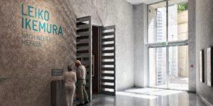 """Das Kunstmuseum Basel widmet der japanisch-schweizerischen Künstlerin Leiko Ikemura mit der Ausstellung """"Nach neuen Meeren"""" eine Retrospektive."""