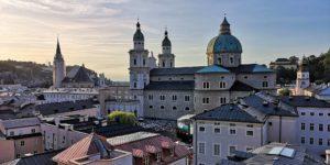 Die Salzburger Festspiele sind eines der wichtigsten Musik-Events Europas. Doch Salzburg hat kulturell noch mehr zu bieten.