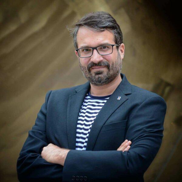 Damian Moran Dauchez