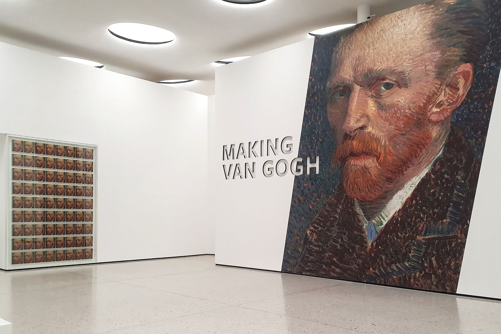 """Die Ausstellung """"Making Van Gogh"""" im Städel Museum zeigt, warum der Künstler in Deutschland so bekannt wurde und welchen Einfluss er auf andere Künstler hatte"""