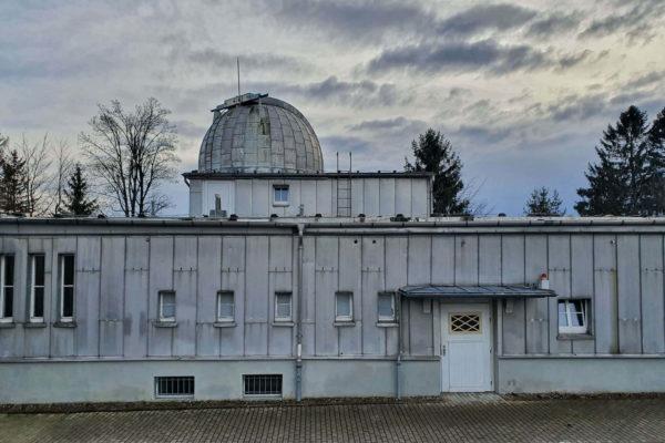 Die Sammlung des Astronomiemuseums in der Sternwarte Sonneberg umfasst über 275.000 Objekte aus den Bereichen Astronomie, Naturwissenschaft und Technik.