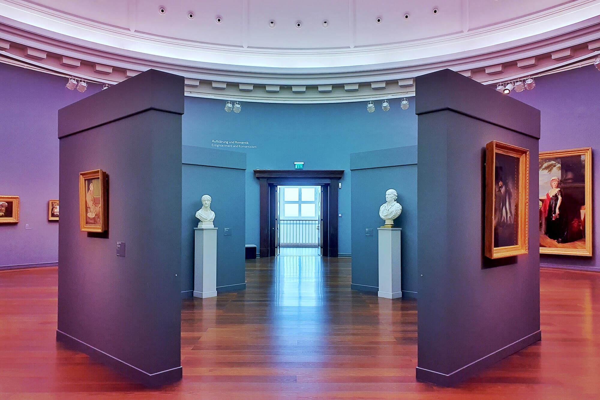 """In der Talk-Reihe """"Wem gehört das Museum?"""" der OÖ Landes-Kultur GmbH wurde darüber diskutiert, wie Museen sich für ein breiteres Publikum öffnen können."""
