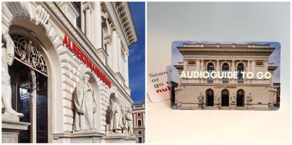 Der Nubart-Guide zur Albertina Modern