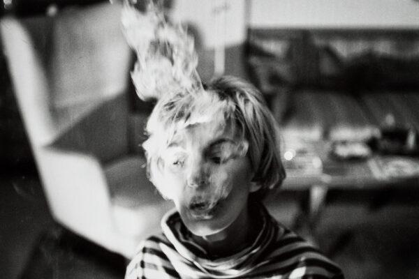 Archiv Barbara Niggl Radloff - Lale Andersen, 1962