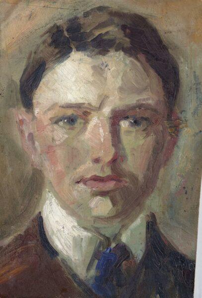 Heute zählt August Macke zu den bedeutendsten Künstlern des Expressionismus. Dies ist auch seiner Frau Elisabeth Macke zu verdanken.