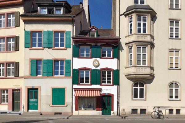 Basel gilt als die Kulturhauptstadt der Schweiz. Wir stellen kulturelle Highlights und die interessantesten Museen in Basel vor.
