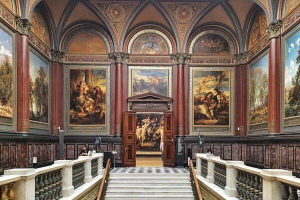musermeku Online-Magazin - Thema Museum